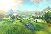 The Legend of Zelda Wii U: Kein Release vor 2016-zelda.jpg