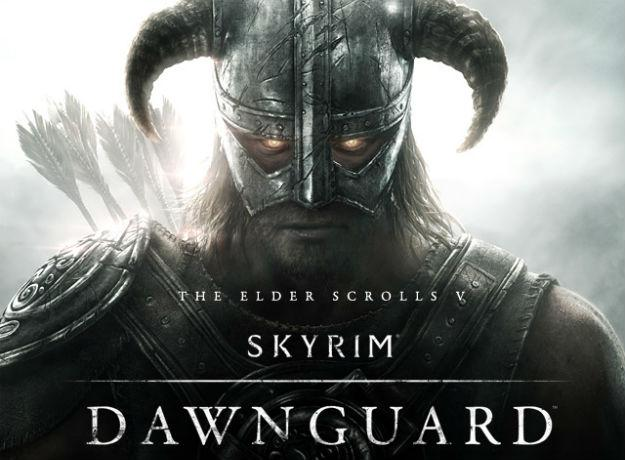 The Elder Scrolls V Skyrim: Dawnguard trailer launched and analysed