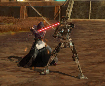 New SWTOR Content Details leaked
