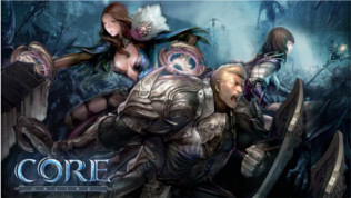 New MMO announced: Core Online