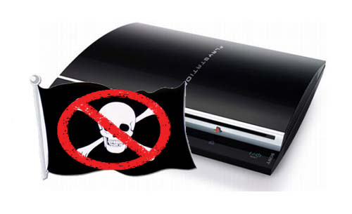 No more used games market for the PS3?