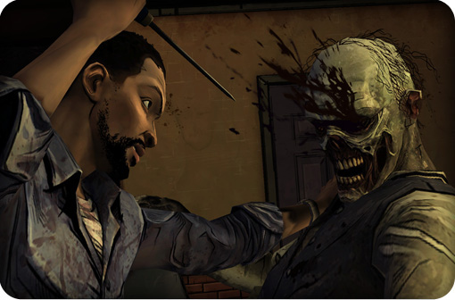 The Walking Dead Season 2 under development
