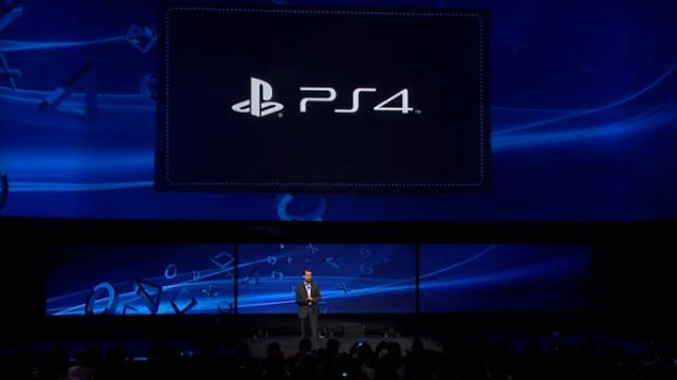 PS4 Release Information