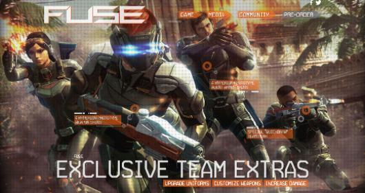 Fuse Official Release Date