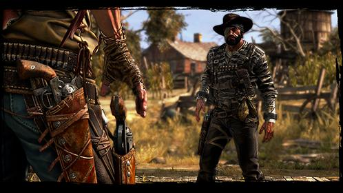 Call of Juarez Gunslinger release date