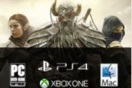 The Elder Scrolls Online: Release in Spring 2014, also for PS4 and XBox One
