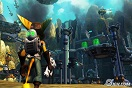 New Ratchet & Clank Title announced