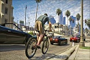 GTA V: not all Characters playable from the Beginning
