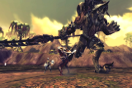 RaiderZ: European Servers are shut down
