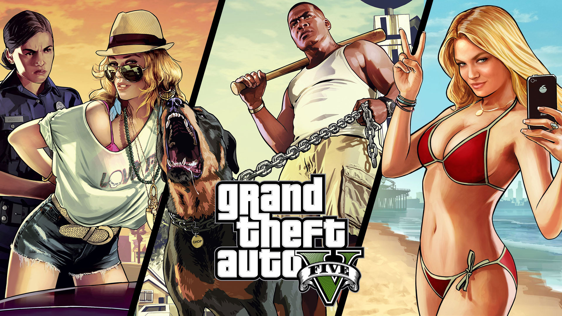 GTA V Special Edition and Collectors Edition revealed
