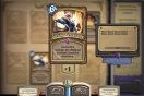 Hearthstone: Heroes of Warcraft - to be released already in 2013!