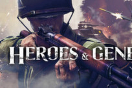 Heroes & Generals: Available on Steam