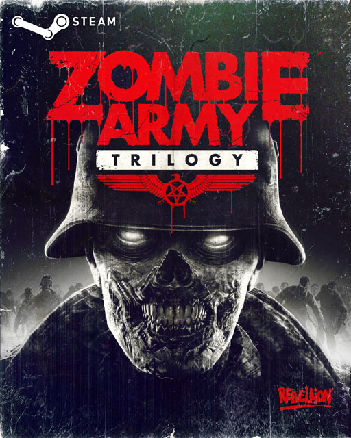 Zombie Army Trilogy: Release Data Announced