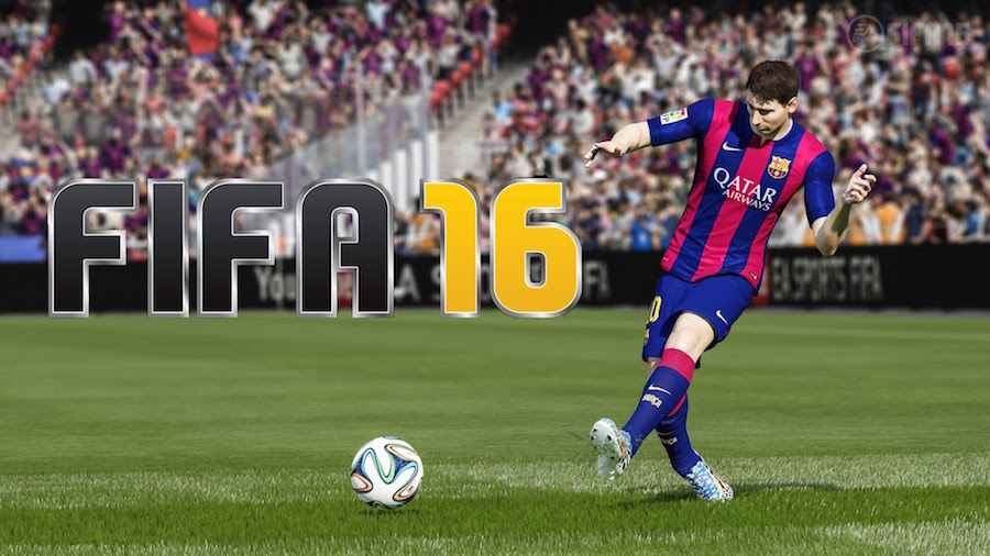 FIFA 16: 50 best players by overall rating revealed