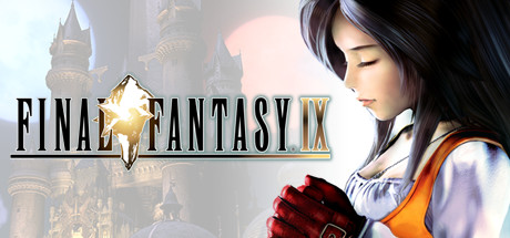 FFIX is now out on Steam!