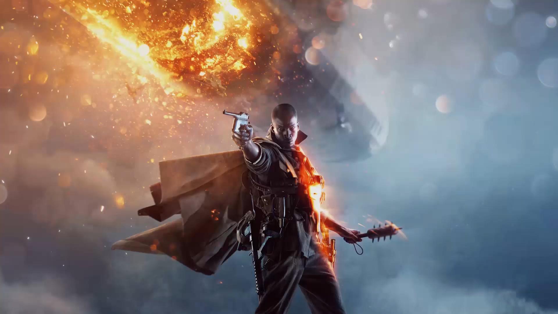 Battlefield 1; Set in WW1; Official Information revealed!