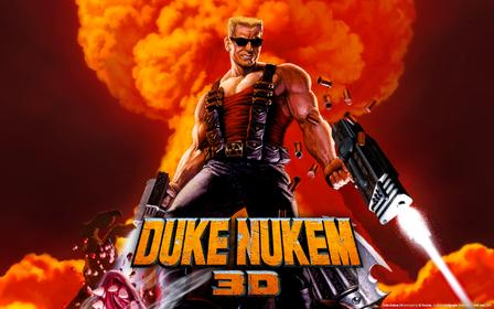 Duke Nukem: World Tour Leaked!