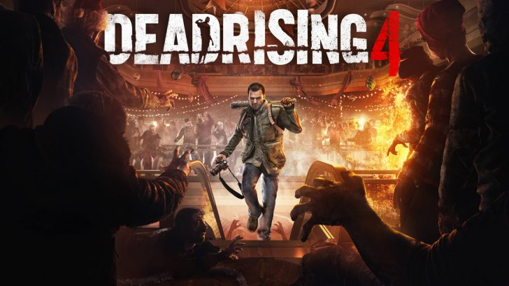 Dead Rising 4 - True Ending as Paid DLC