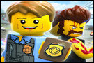 LEGO City Undercover: first impressions