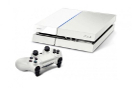 PlayStation 4: Sony announced white slim model