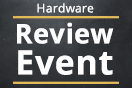 Review Event - Write your review and win awesome prizes!