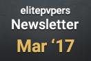 elitepvpers Newsletter März 2017
