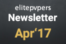 elitepvpers Newsletter April 2017