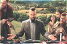 Far Cry 5: Erstes Artwork vorgestellt