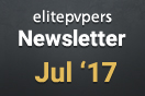elitepvpers Newsletter July 2017