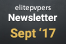 elitepvpers Newsletter September 2017
