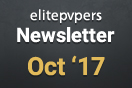 elitepvpers Newsletter October 2017