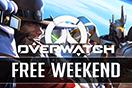 Overwatch Kostenlos spielbar vom 17. bis 21. November 2017