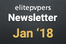 elitepvpers Newsletter January 2018