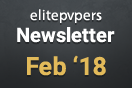 elitepvpers Newsletter February 2018