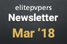 elitepvpers Newsletter March 2018