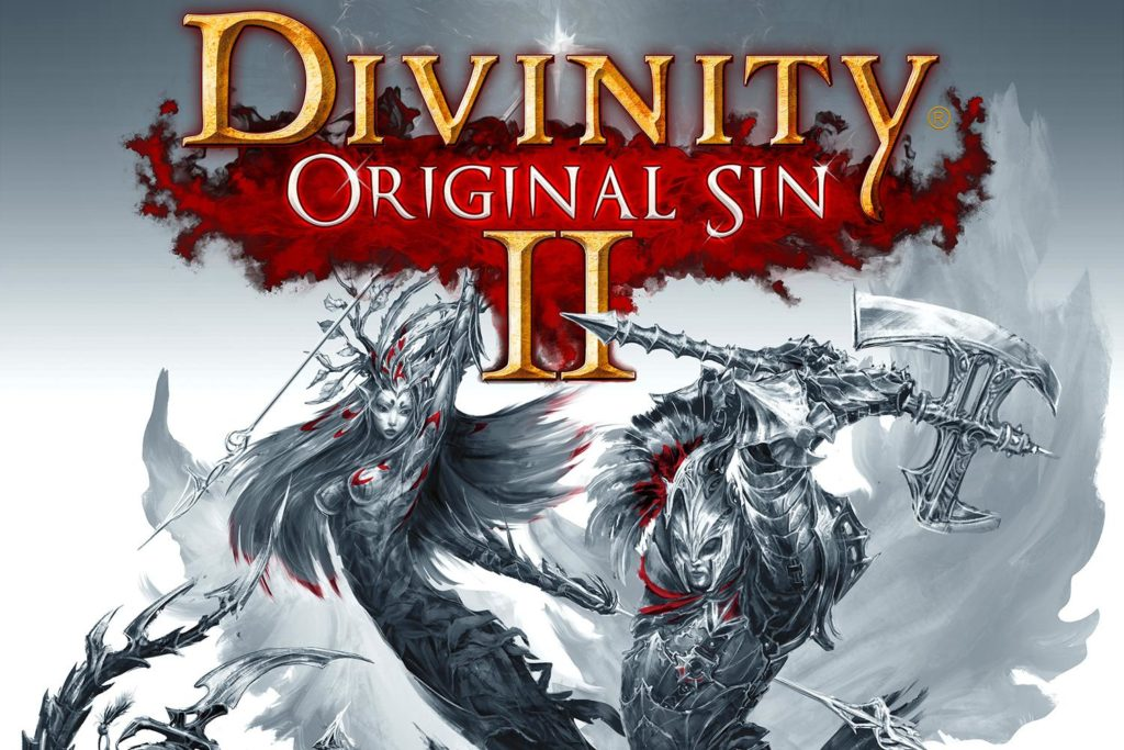 Divinity: Original Sin 2 is coming out on console.