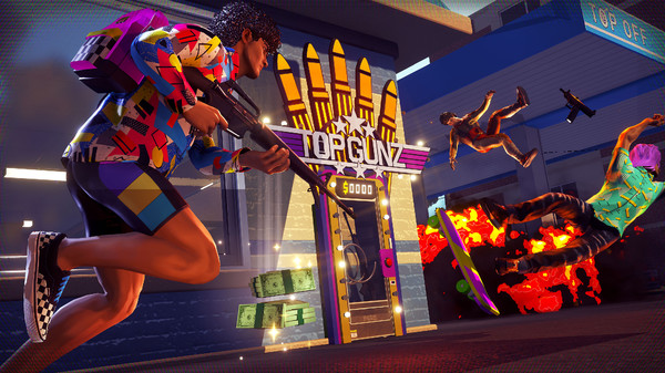Lawbreakers Dev launches a new IP – Radical Heights.