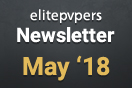 elitepvpers Newsletter May 2018