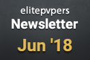 elitepvpers Newsletter June 2018