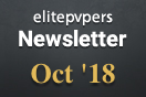 elitepvpers Newsletter October 2018
