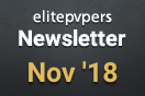 elitepvpers Newsletter November 2018