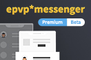 epvp*messenger - Beta!