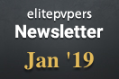 elitepvpers Newsletter January 2019