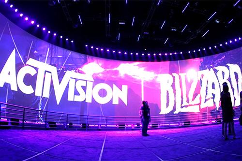 Activision Blizzard entlässt 800 Mitarbeiter - Nach Rekordjahr 2018