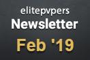 elitepvpers Newsletter Februar 2019
