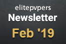 elitepvpers Newsletter February 2019