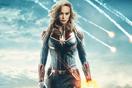 Captain Marvel: Erfolgreicher Kinostart für die Superheldin