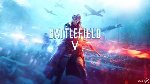 """Battlefield 5 - Battle Royal Modus """"Firestorm"""" erscheint am 25. März 2019"""