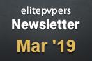 elitepvpers Newsletter March 2019