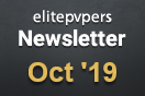 elitepvpers Newsletter October 2019